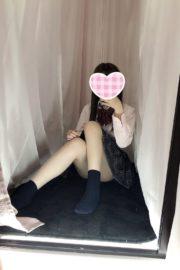 こまる 体験入店2日目 (JK上がりたて18歳)